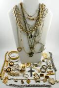 Antique Jewelry Lot