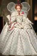 Queen Elizabeth Barbie