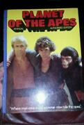 Vintage Planet of The Apes