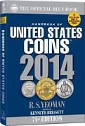 Blue Book Coins
