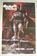 Dark Knight Promo
