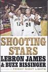 Lebron Shooting Stars
