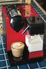 Cappuccino & Espresso Machines with Milk Island
