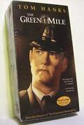 The Green Mile VHS