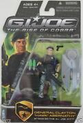 Gi Joe General Hawk