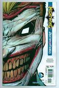 Nightwing 1 New 52