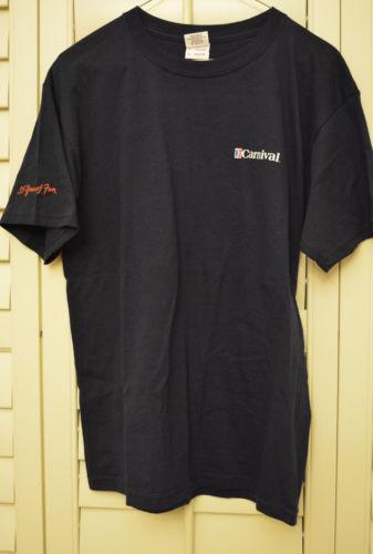 Carnival Cruise T Shirt Ebay
