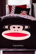 Paul Frank Bedding