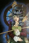 Steampunk Painting
