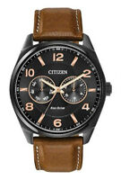 Citizen Watch - Mens Eco-Drive - AO9025-05E