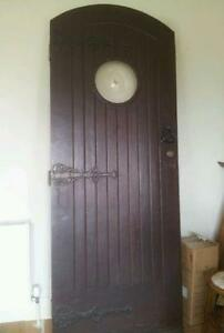 Arched Door eBay