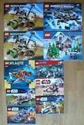 Lego 10199