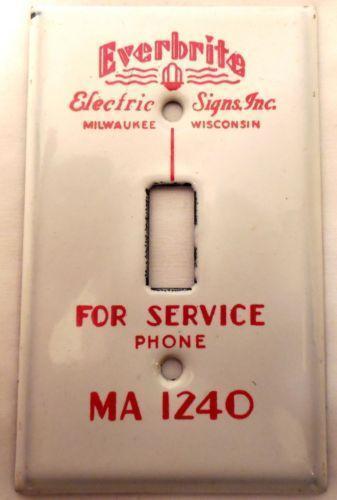 Vintage Neon Sign Ebay