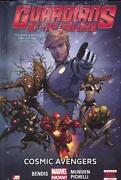 Guardians of The Galaxy HC