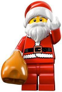 Lego Santa Ebay