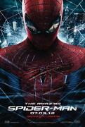 Amazing Spiderman Movie Poster