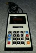 Commodore Calculator