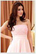 Satin Rockabilly Dress