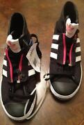 Womens Adidas Athletic Shoes Size 8