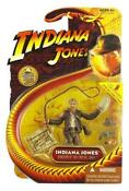 Indiana Jones Crystal Skull Figure
