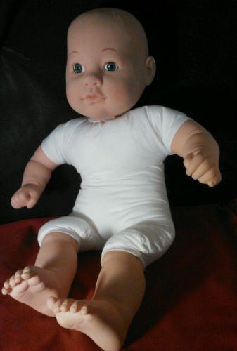 Cititoy Doll Ebay