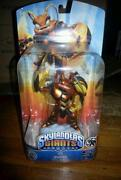 Skylanders Giants Action Figures