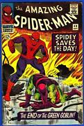 Amazing Spiderman 40