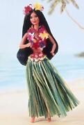 Polynesian Barbie