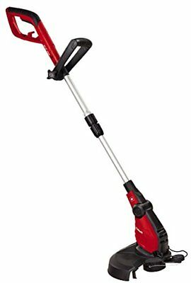 Einhell GC-ET 4530 Set Grass Trimmer with 30 cm Cutting Width and Spools, Red, S