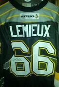 Mario Lemieux Jersey