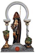 Magdalena Statue