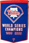 World Series Philadelphia Phillies MLB Pennants