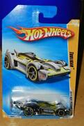 Hot Wheels Tooligan