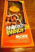 Mork Doll