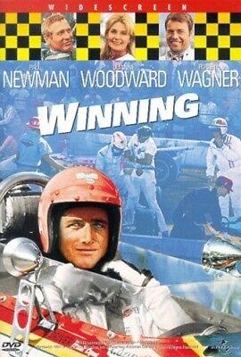 - Winning [New DVD] Winning [New DVD] Remastered, Snap Case
