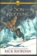 Rick Riordan Son of Neptune