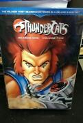 Thundercats DVD