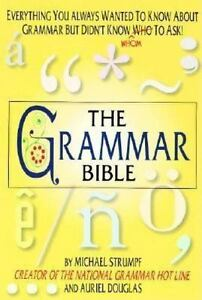 The Grammar Bible