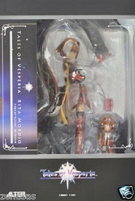 Used Alter TALES OF VESPERIA Rita Mordio 1:8 PVC