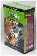 Adventures in Odyssey Lot