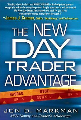 The New Day Trader Advantage  General Finance  Amp  In