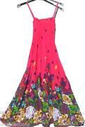 Girls Smocked Dress