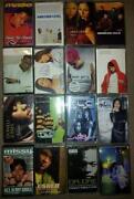 Cassette Job Lot