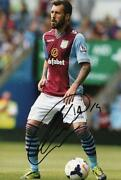 Aston Villa Autographs