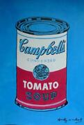 Andy Warhol Original