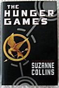 The Hunger Games First Edition