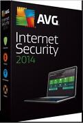 Avg Internet Security 2011
