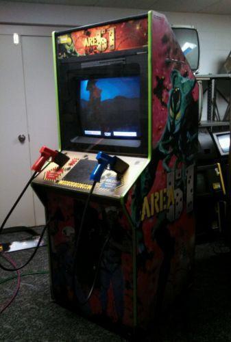 Area 51 Arcade | eBay