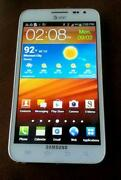 Samsung Galaxy Note i717 White