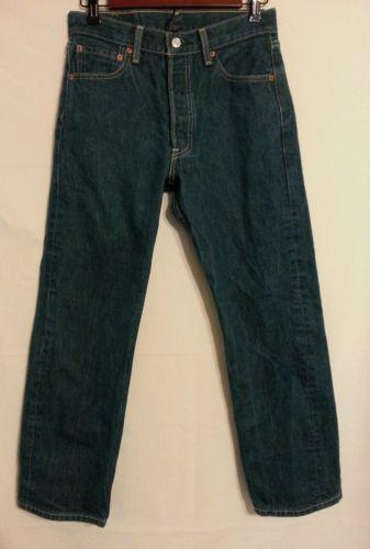 Mens 505 Levi Jeans